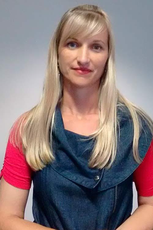 Patrícia Lueders, Secretária Municipal de Educação
