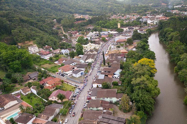 Benedito Novo Santa Catarina fonte: www.oblumenauense.com.br