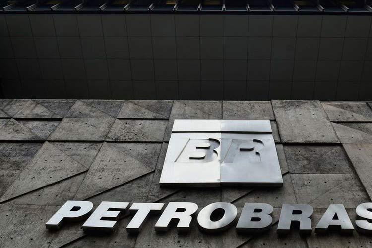 Estatal-Petrobras
