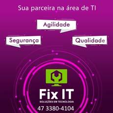 Fix It anúncio padrão 230